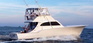 deep sea fishing Charleston SC